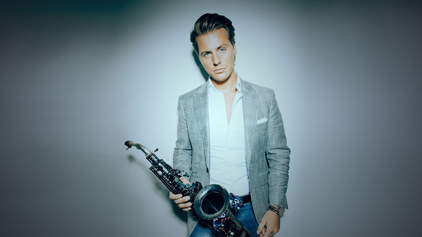 How to be saxy